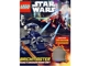 Book No: DKStarWarsPL  Name: LEGO Brickmaster Star Wars (Hardcover) - Polish Edition