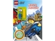 Book No: b11cty01pl  Name: Lego City Miasto przygód - Activity Book (Polish Edition)
