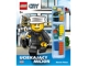 Book No: b11cty04pl  Name: Lego City Uciekający milion - Activity Book (Polish Edition)