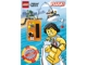 Book No: b11cty05pl  Name: Lego City Plusk - Activity Book (Polish Edition)