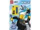 Book No: b11cty08pl  Name: Lego City W akcji - Activity Book (Polish Edition)