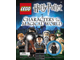 Lot ID: 107080615  Book No: b12dkhp  Name: LEGO Harry Potter Characters of the Magical World