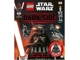 Book No: b14sw03  Name: Lego Star Wars The Dark Side