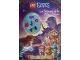 Book No: b17elf01fr  Name: Elves - La puissance de la magie noire - Activity book (french edition)