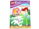 Book No: b17frnd01pl  Name: Friends Witaj, Heartlake! - Activity Book (Polish Edition)