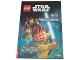 Book No: b17sw05pl  Name: Lego Star Wars - Misje Freemakerów (Polish Edition)