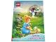 Book No: b18dp01pl  Name: Disney Princess - Świat księżniczek (Polish Edition)