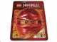 Book No: b18njo04pl  Name: Ninjago - 2 Books Set in Tin (Polish)