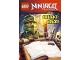 Book No: b18njo06pl  Name: Ninjago - Projekt: Ninja! (Polish Edition)