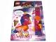 Book No: b19tlm01pl  Name: The LEGO Movie 2 - Witaj w moim świecie (Polish Edition)