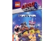 Book No: b19tlm04pl  Name: The LEGO Movie 2 - Opowieść filmowa (Polish Edition) - Hardcover