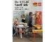Book No: b84dac1nl  Name: De LEGO Speelhoek (The LEGO Play Area)