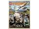 Book No: mag2008nl1  Name: Lego Club Magazine (Dutch) 2008 Editie 1 (U-5243)