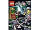 Book No: mag2011fr4  Name: Lego Club Magazine FR 2011  #4 - Septembre/Octobre