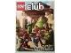 Book No: mag2012nl3  Name: Lego Club Magazine (Dutch) 2012 Editie 3