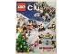 Book No: mag2012nl5  Name: Lego Club Magazine (Dutch) 2012 Editie 5 (WOR1587)