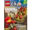 Book No: mag2013ausnz4  Name: Lego Club Magazine 2013 Oct - Dec (Australia/New Zealand)