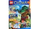 Book No: mag2013chi02pl  Name: Lego Magazine Legends of Chima (Polish) 2013 Issue 2