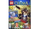 Book No: mag2014chi02pl  Name: Lego Magazine Legends of Chima (Polish) 2014 Issue 2