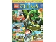 Book No: mag2014chi05de  Name: Lego Magazine Legends of Chima (German) 2014 Issue 5