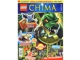 Book No: mag2014chi05pl  Name: Lego Magazine Legends of Chima (Polish) 2014 Issue 5