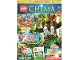 Book No: mag2014chi06de  Name: Lego Magazine Legends of Chima (German) 2014 Issue 6