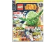 Book No: mag2015sw01de  Name: Lego Magazine Star Wars (German) 2015 Issue 1