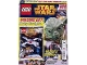 Book No: mag2015sw01en  Name: Lego Magazine Star Wars (English) 2015 Issue 1