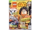 Book No: mag2015sw03pl  Name: Lego Magazine Star Wars 2015 Issue 3 (Polish)
