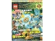 Book No: mag2016bion02de  Name: Lego Magazine Bionicle 2016 Issue 2 (German)
