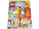 Book No: mag2016elf01pl  Name: Lego Magazine Elves 2016 Issue 1 (Polish)