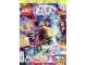 Book No: mag2016elf02pl  Name: Lego Magazine Elves 2016 Issue 2 (Polish)