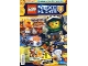 Book No: mag2016nex07pl  Name: Lego Magazine Nexo Knights 2016 Issue 7 (Polish)