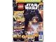 Book No: mag2016sw06pl  Name: Lego Magazine Star Wars 2016 Issue 6 (Polish)