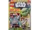 Book No: mag2016sw07en  Name: Lego Magazine Star Wars (English) 2016 Issue 7