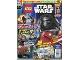 Book No: mag2016sw08pl  Name: Lego Magazine Star Wars 2016 Issue 8 (Polish)