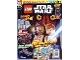 Book No: mag2016sw10pl  Name: Lego Magazine Star Wars 2016 Issue 10 (Polish)
