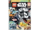 Book No: mag2016sw17de  Name: Lego Magazine Star Wars (German) 2016 Issue 17