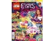 Book No: mag2017elf01pl  Name: Lego Magazine Elves 2017 Issue 1 (Polish)