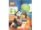 Book No: mag2017life02de  Name: Lego Life Magazine Issue 2 (German)