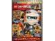 Book No: mag2017njo21de  Name: Lego Magazine Ninjago 2017 Issue 21 (German)