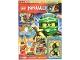 Book No: mag2017njo23de  Name: Lego Magazine Ninjago (German) 2017 Issue 23