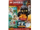 Book No: mag2017njo24en  Name: Lego Magazine Ninjago (English) 2017 Issue 24
