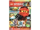 Book No: mag2017njo26de  Name: Lego Magazine Ninjago (German) 2017 Issue 26