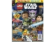 Book No: mag2017sw02pl  Name: Lego Magazine Star Wars (Polish) 2017 Issue 2