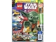 Book No: mag2017sw03pl  Name: Lego Magazine Star Wars (Polish) 2017 Issue 3