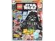 Book No: mag2017sw23de  Name: Lego Magazine Star Wars (German) 2017 Issue 23
