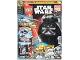Book No: mag2017sw28de  Name: Lego Magazine Star Wars 2017 Issue 28 (German)