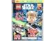 Book No: mag2017sw30en  Name: Lego Magazine Star Wars (English) 2017 Issue 30