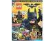 Book No: mag2017tlbm01de  Name: Lego Magazine The LEGO Batman Movie 2017 Issue 1 (German)